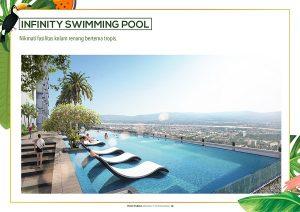 Montsera Infinity Pool