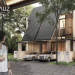 Fleekhauz BSD City - Rumah Millenials 800 jutaan