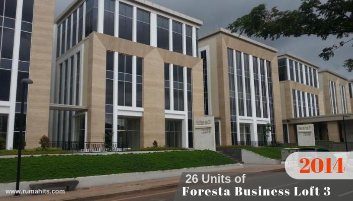 Foresta Business Loft 6