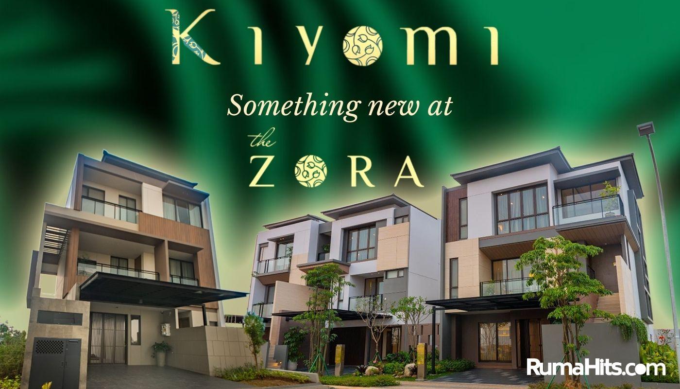Kiyomi The Zora
