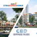 Ruko Citra Business Avenue dan CBD Office Park Citra Maja Raya